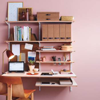 10 Designer-Approved Home Offices to Inspire Your Own