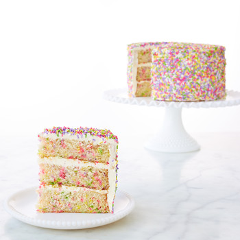 Birthday Cake Recipes Martha Stewart