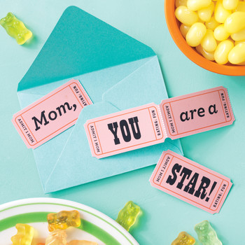 Gifts That Go Beyond: A Handmade Mother's Day