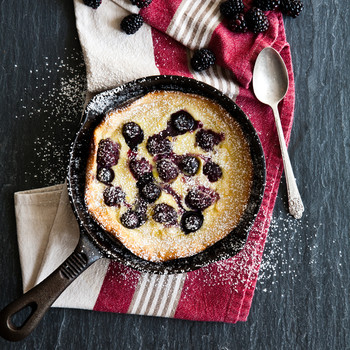 Gluten-Free Christmas Breakfast