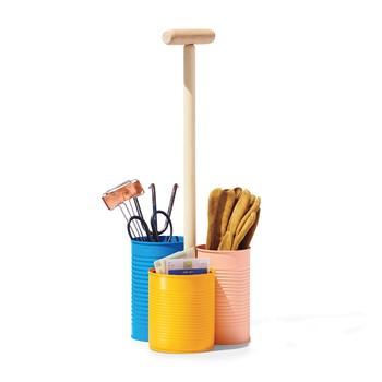 Grab 'n Go Garden Tools Bucket