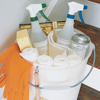 How to Stock: Cleaning and Maintenance