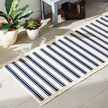How to Upcycle a Rug