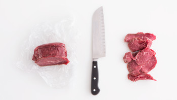 How to Thinly Slice Meat