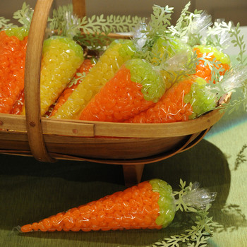 Cello Bag Carrots