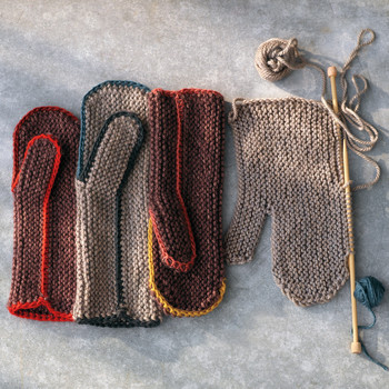 The Best Method to Increase Stitches in Knitting Seamlessly