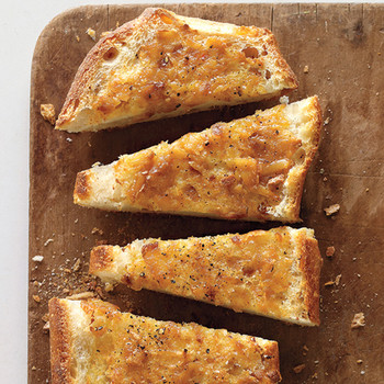 Roasted-Garlic Bread