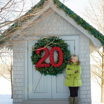 This Is How Martha Stewart Has Celebrated Christmas Over the Years