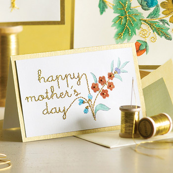 10 Unique Mother's Day Card Ideas