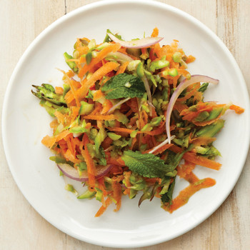 Shred It! Our Favorite Slaw Recipes are So Much More than Cabbage