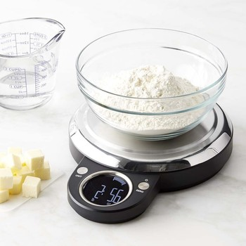 Why Every Baking Enthusiast Needs a Kitchen Scale