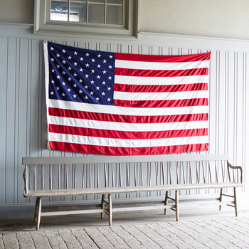 How to Respectfully Fold the American Flag