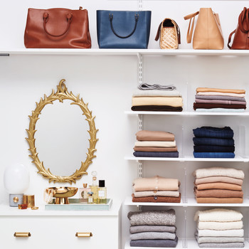 Conquer Your Closet (At Last!)