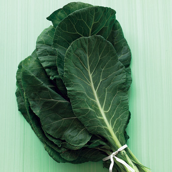 Have You Tried: Collard Greens
