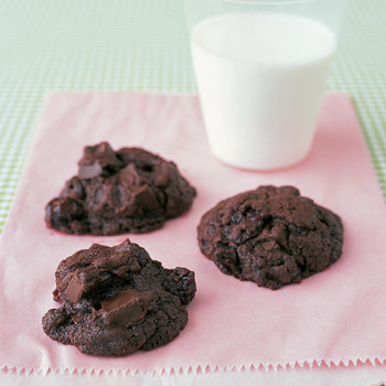Black Forest Cookies