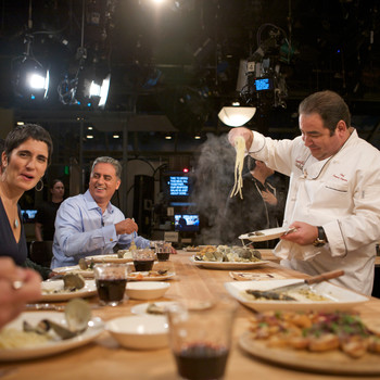 Emeril Lagasse: American Made 2016 Speaker
