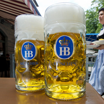 4 Oktoberfest Beers You'll Love and Foods to Pair With Them