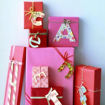 Gift Monogram