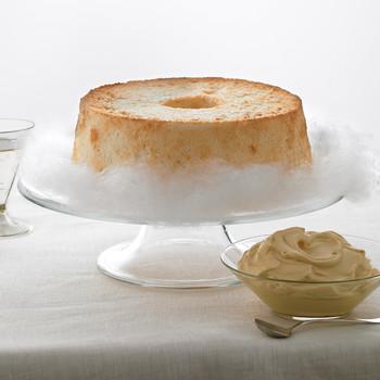 Caramel Whipped Cream