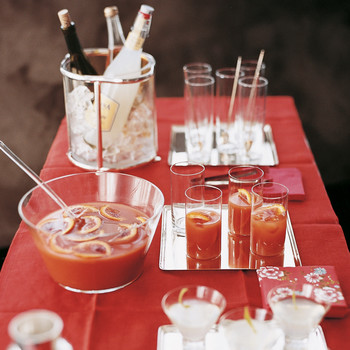 Easy Entertaining For the Holidays