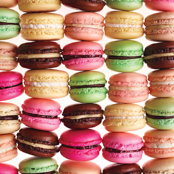 Meet the Macaron: Why You Should Make This Chic Treat