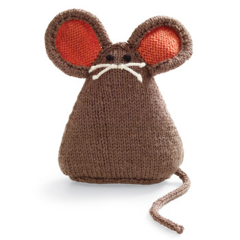 City-Mouse Toy