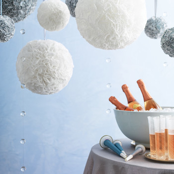 Festive New Year's Eve Decorations Perfect for Any Party