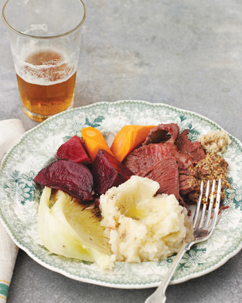 Corned Beef and Cabbage Recipes for Saint Patrick's Day