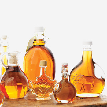 Maple Syrup Glossary