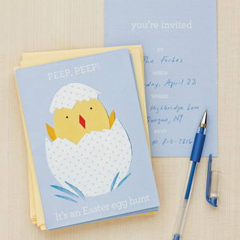 10 Easter Cards to Send This Spring