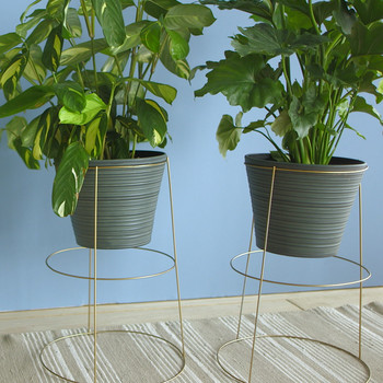 How to Make a Tomato Cage Planter
