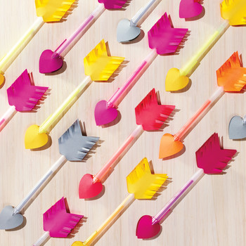 Valentine's Day Good Thing: Lovestruck Arrow Pen