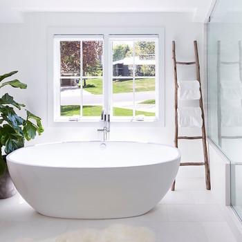 Home Tour: A Minnesota Home Makeover Celebrating Simple Scandinavian Designs