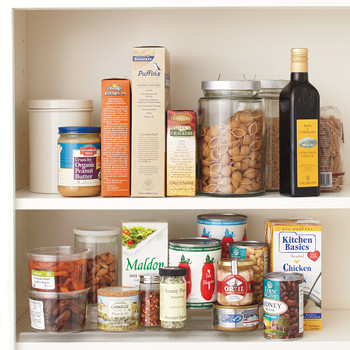 Our Food Editors Share Their Favorite Pantry Staples