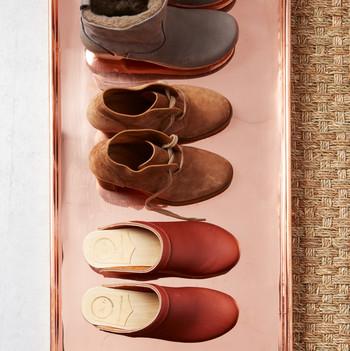 entryway tray for shoes