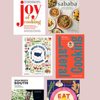 The Best Cookbooks of 2019