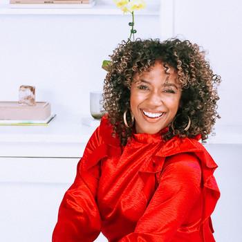 Dayna Isom Johnson, trend expert at Etsy