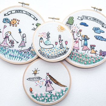 inez tan embroidery