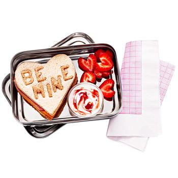 love letters sandwich