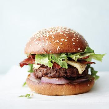 Maialino Burger