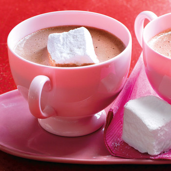 Cinnamon and Spice Hot Cocoa