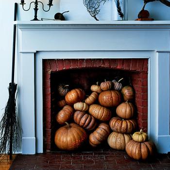 milky way pumpkins
