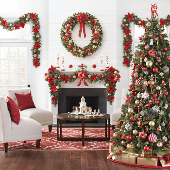 Would You Hire a Christmas Stylist?