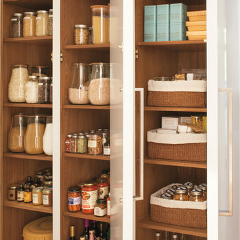 How to Protect Your Pantry Staples from Mold and Pests