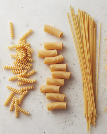 How To: Pair Your Pasta with the Right Sauce