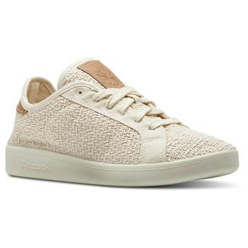 锐步环保棉玉米鞋