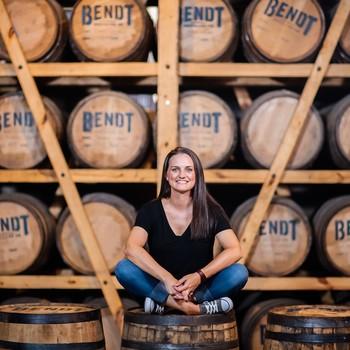 Bendt Distilling Company