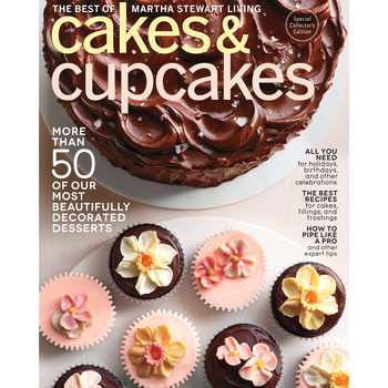 "Templates for ""The Best of Martha Stewart Living: Cakes & Cupcakes"""