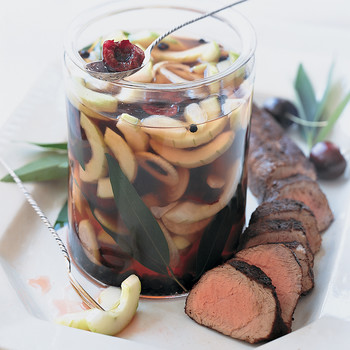 Five-Spice Pork Tenderloin