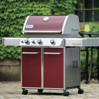 Get Your Grill Ready for Summer